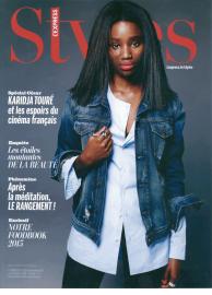 L'Express Style - Fevrier 2015