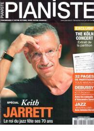Pianiste Magazine, mai-juin 2015