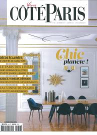 Vivre Côté Paris - Decembre 2014