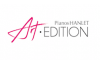 Pianos Hanlet Art Edition