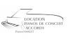 Pianos Hanlet Service Concert